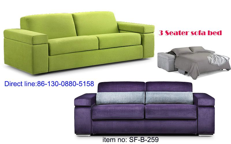 red apple sofa design