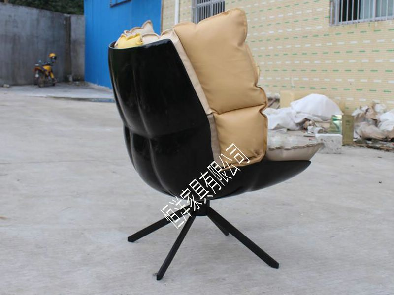 Henyang furniture company products info home furniture hotel furniture chair living room - Husk chair replica ...